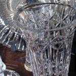 Kryształy w zimnej wodzie