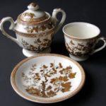 Przechowywanie porcelany