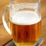 Szklanki do piwa tylko wodą