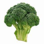 Nowy smak brokuła