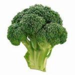 Chleb do brokułów