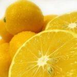 Pożytki z cytryny