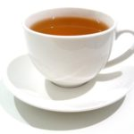 Oczyszczająca herbatka