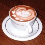 Mocniejszy aromat kawy