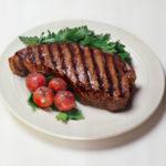 Kilka rad przy grillowaniu mięsa