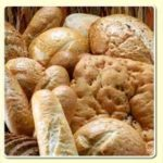 Spleśniały chleb do kosza