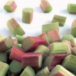 Rabarbar z cytryną