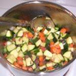 Warzywa podgrzewaj krótko