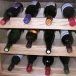 Wino powinno leżeć