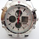 Zegarek kwarcowy zawsze na ręce