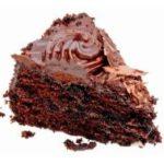 Ciasto bez przypalenizny