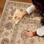 Pranie dywanów na święta: poradnik