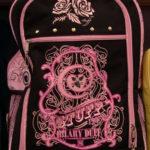 Odświeżanie toreb i plecaków ze sztucznego tworzywa