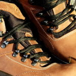Konserwacja obuwia na futrze lub na ciepłej podszewce
