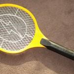 Łapka na muchy – Electric Killer