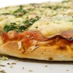 Jaka jest historia pizzy?