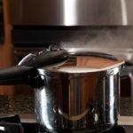 Jak gotować szybko i zdrowo?