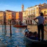 Najpopularniejsze miejsca we Włoszech