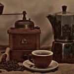 Ekspres do kawy czy kawiarka?