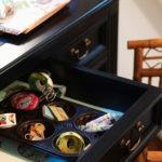 Do szuflady na drobiazgi
