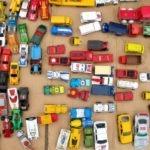 Jak kupować zabawki i nie zwariować?