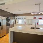 Granitowy blat kuchenny – zalety i wady