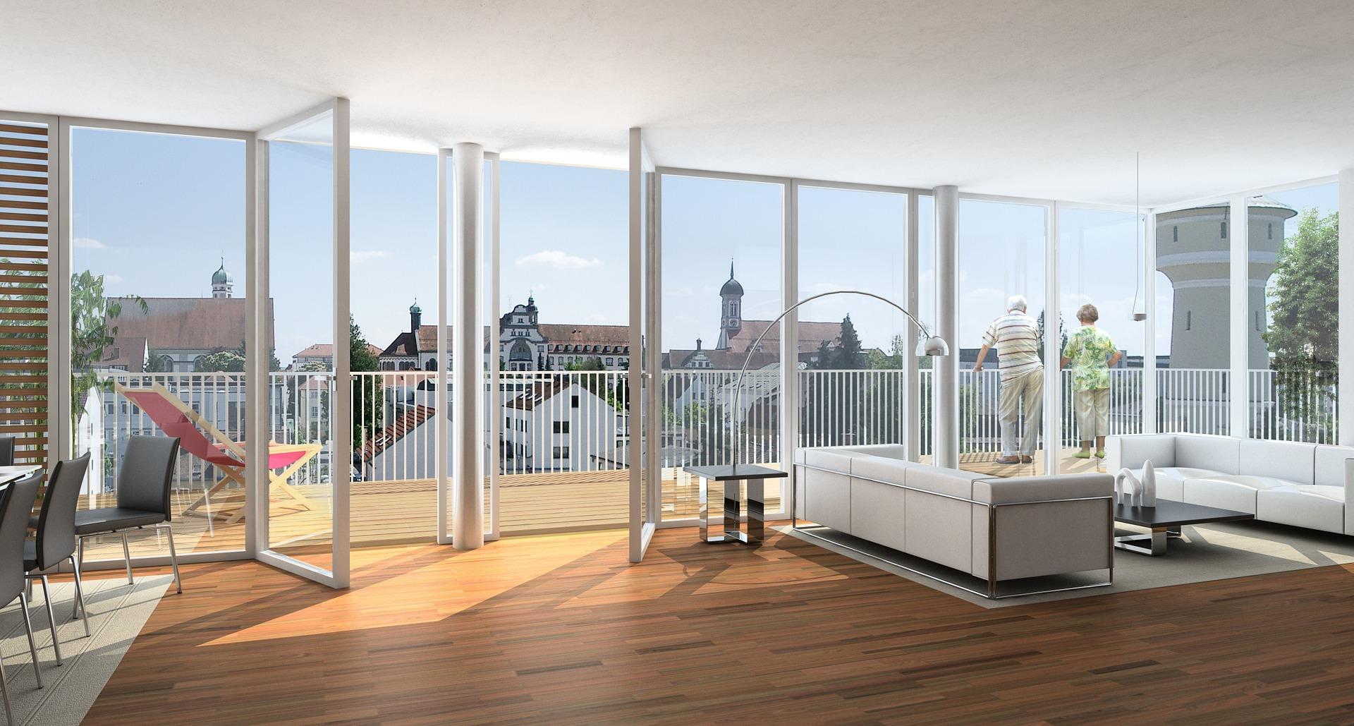 Nowe mieszkanie – etapy prac wykończeniowych krok po kroku