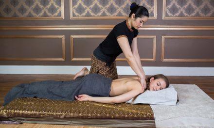 Masaż tajski – klasyka w najlepszym wydaniu