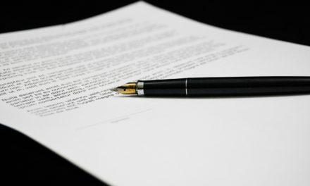 Jak sporządzić umowę najmu mieszkania ?