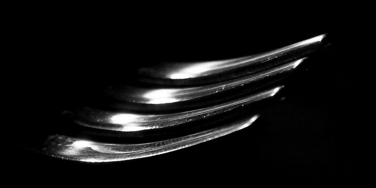 Czyszczenie srebra