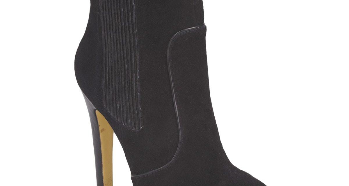 Buty botki – idealne na okres zimowo-wiosenny