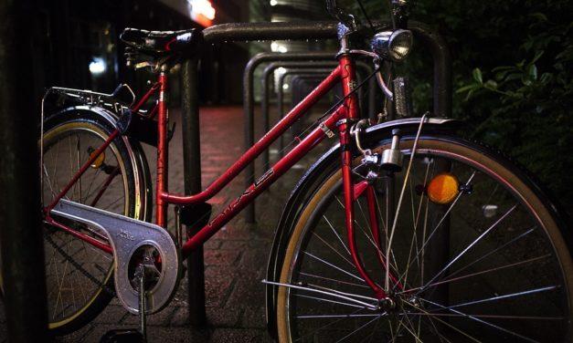 Najlepsze stojaki rowerowe