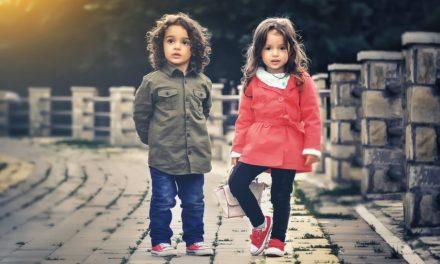 Czy pierzesz ubranka dziecięce przed pierwszym użyciem?