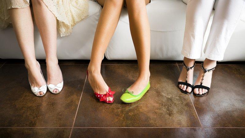 Nietrzymanie moczu u kobiet: typy, przyczyny i objawy