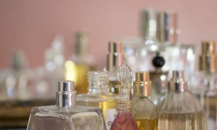 Lubisz mocne perfumy? Używaj ich rozsądnie!