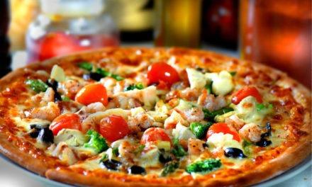 Ciekawostki o pizzy