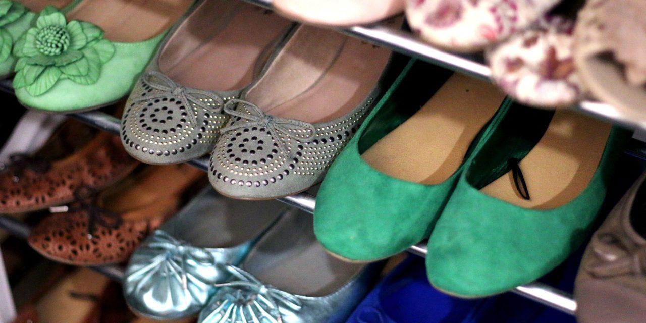 Jaką szafkę na buty wybrać?