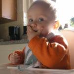 Śniadanie dla maluszka – co sprawdzi się na pierwszy posiłek?