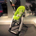 Jak wybrać odpowiednie krzesełko do karmienia dla dziecka?