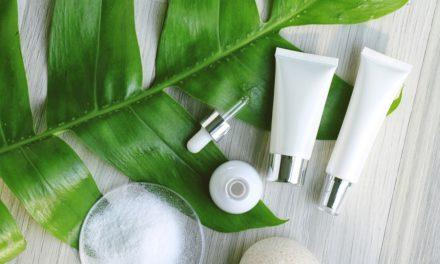 Odejmij sobie lat, dzięki kosmetykom z kolagenem morskim