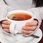 Herbata dobra na wszystkie smutki, czyli 5 perfum pachnących herbatą