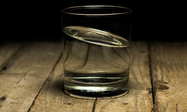 Woda dla organizmu