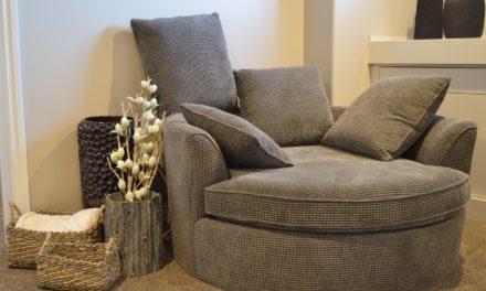 Jaki fotel wypoczynkowy wybrać?
