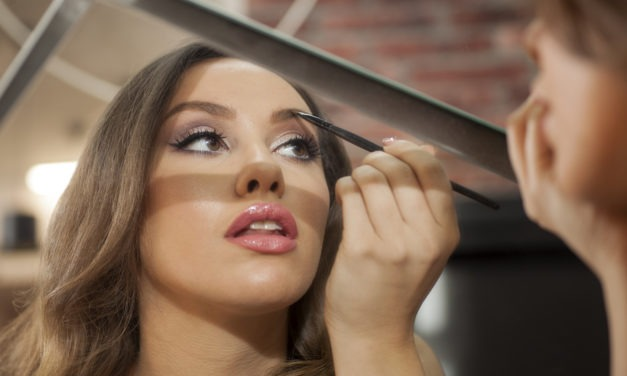 Brow Look L'Oreal Paris – kosmetyki do makijażu brwi