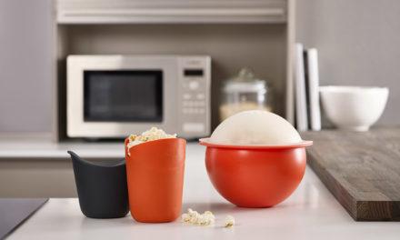 5  najciekawszych akcesoriów kuchennych do gotowania w mikrofalówce