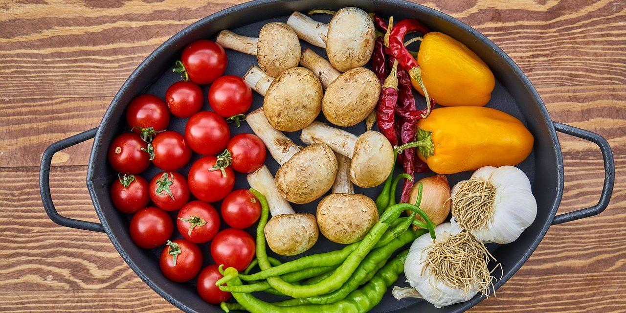 Polskie potrawy, których warto spróbować podczas upałów