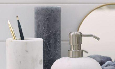 Nowoczesna łazienka z Aquanova