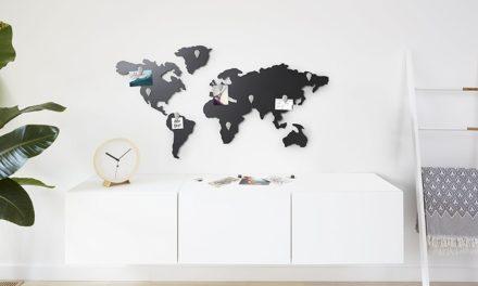 5 wyjątkowych dekoracji do salonu