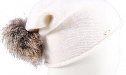 Idealnie dobrana czapka