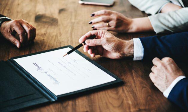 Moje małżeństwo ma kryzys, czy to już pora na adwokata?